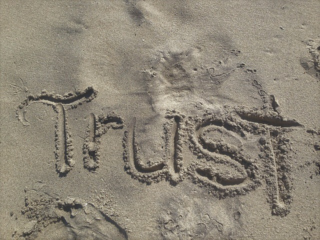 Was kann ich ganz am Anfang tun, damit schnell Vertrauen im Team entsteht?